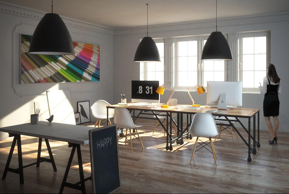 Asombroso Despacho De Diseño Molde - Ideas de Decoración de ...
